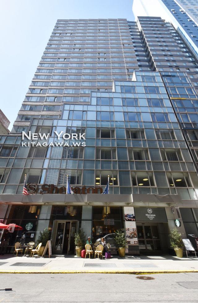 Sheraton Brooklyn New York Hotel シェラトン ブルックリン ニューヨーク ホテル