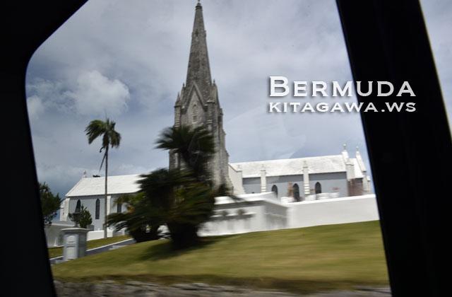 バミューダ観光