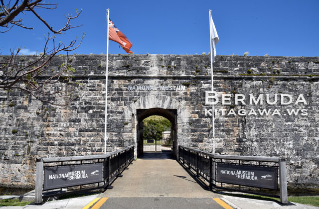 National Museum of Bermuda