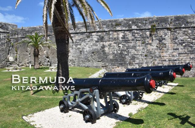 バミューダ 博物館