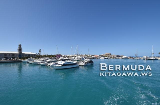 Dockyard Bermuda