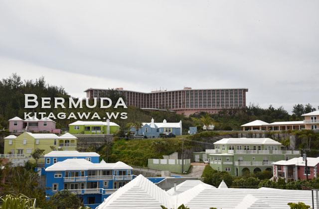 バミューダ ホテル
