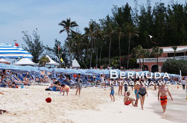 バミューダ ビーチ