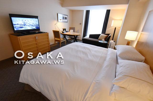 シェラトン都ホテル大阪 ブログ
