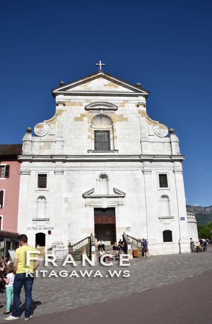 Église Saint-François