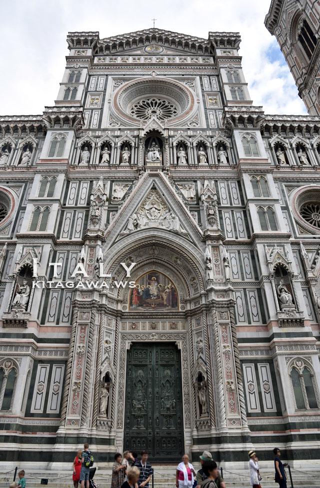 サンタ・マリア・デル・フィオーレ大聖堂の画像 p1_38
