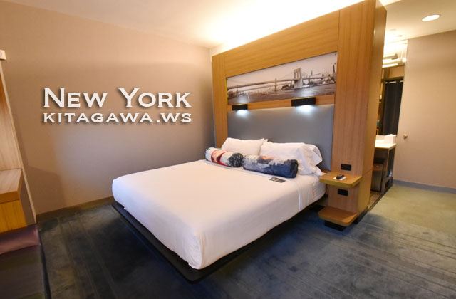 アロフト ニューヨーク ブルックリン