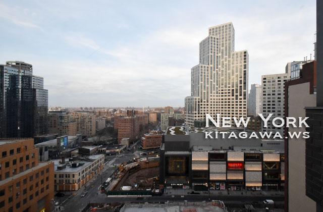 ブルックリン ホテル