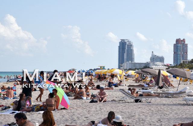 サウスビーチ