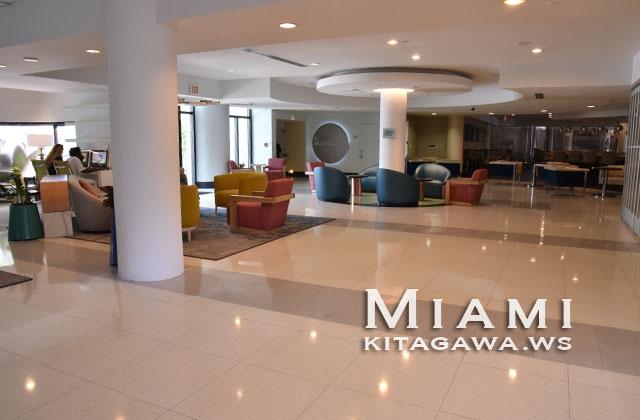 シェラトン マイアミ エアポート ホテル
