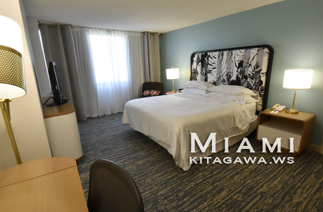 Sheraton Miami Airport Hotel