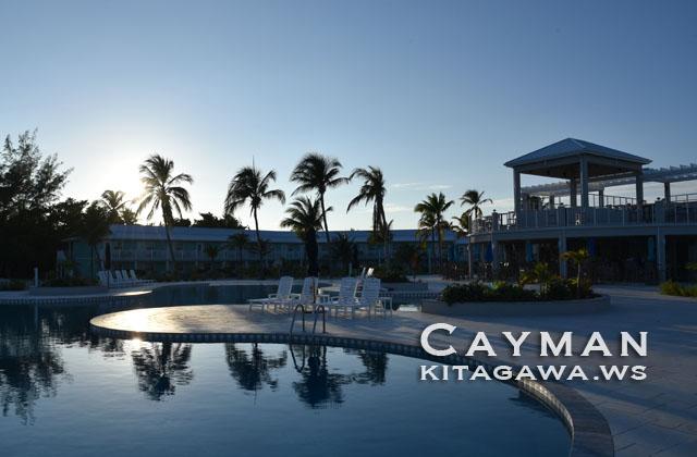 ケイマン諸島 おすすめ ホテル