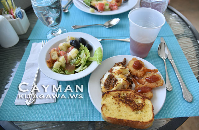 Cayman Brac Restaurant