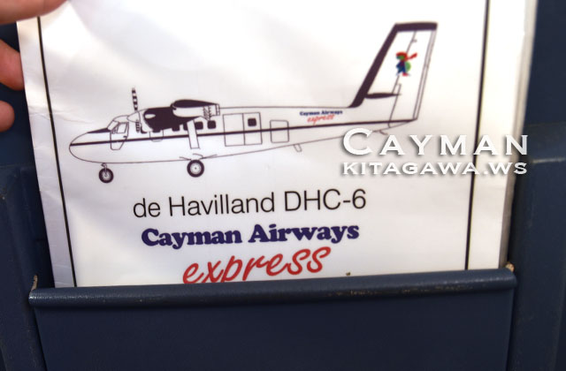 Cayman Airways Express