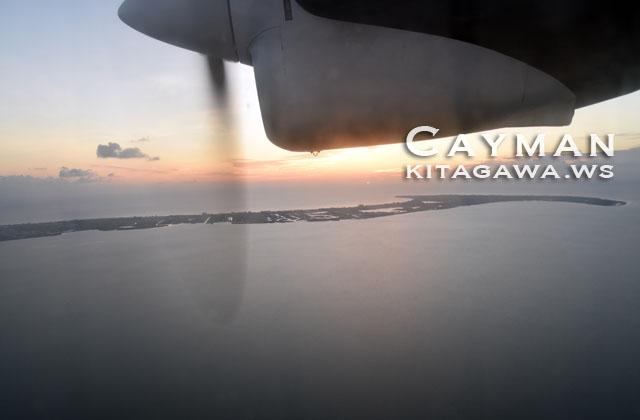 グランドケイマン島
