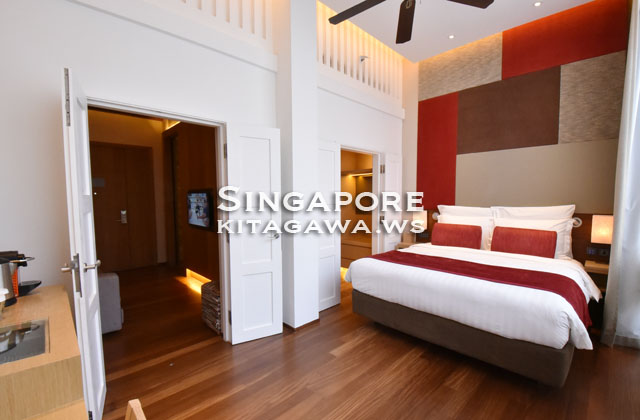 Heritage Suite Room