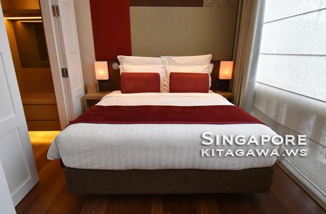 ル メリディアン シンガポール セントーサ