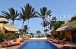 Seaside Cabanas Belize