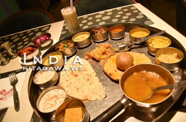 インド料理レストラン LMB ジャイプール