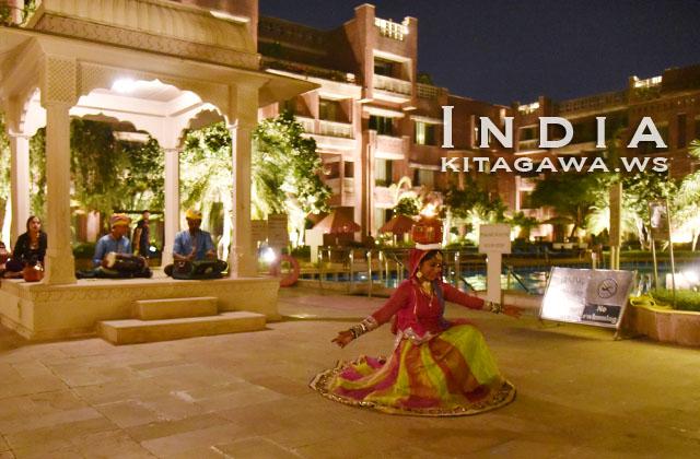 インド舞踊 KATHAK カタックダンス