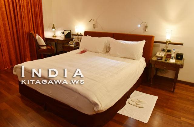 ITC ラジプタナ ラグジュアリーコレクション ホテル ジャイプール