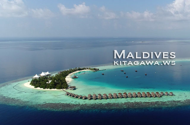 Safari Island Resort Maldives