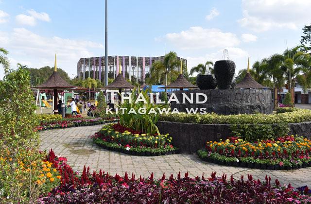 Bueng Thung Sang Health Garden