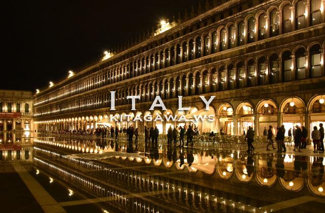 ベネツィア 観光名所