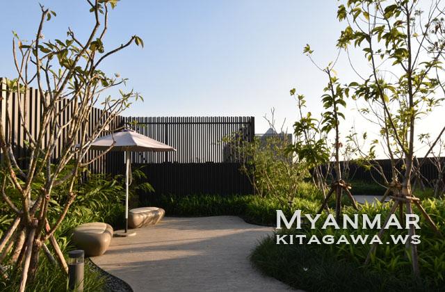 ヤンゴンのおすすめホテル