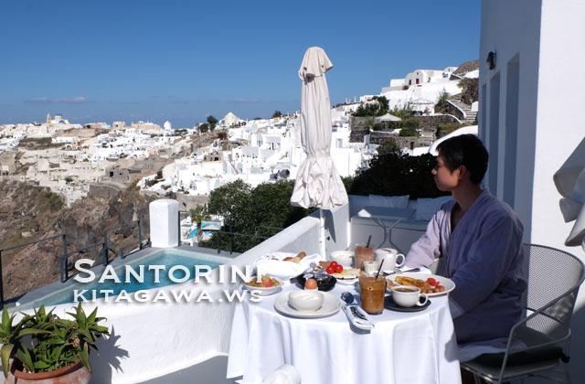 ギリシャ旅行記