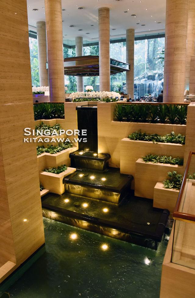 Sheraton Towers Singapore Hotel