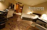 シェラトン タワーズ シンガポール ホテル宿泊記