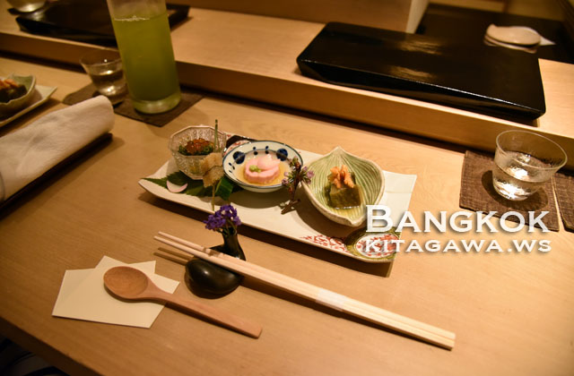 バンコク 日本食