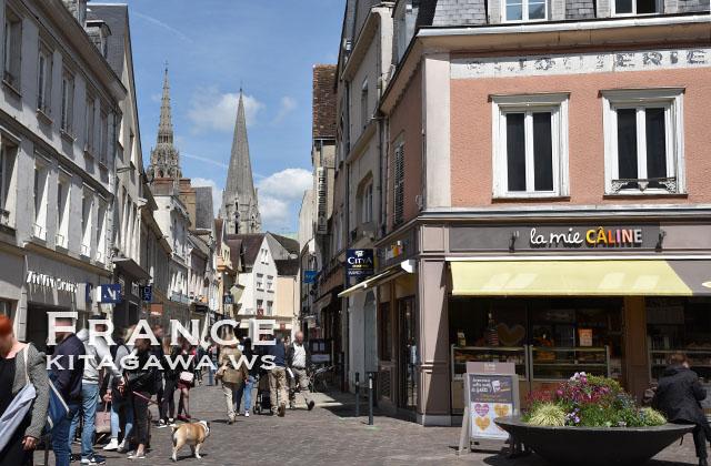Rue Noël Ballay