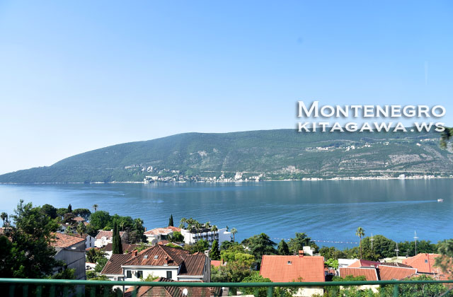 モンテネグロ旅行記