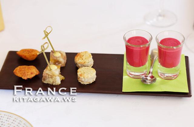 Restaurant L'Orangerie du Château