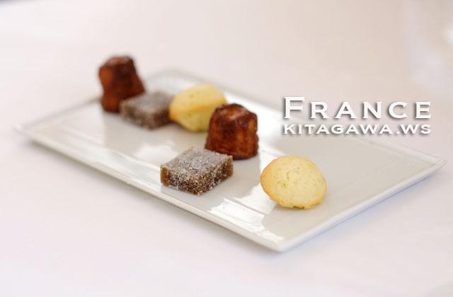 ブロワ フランス料理 レストラン