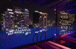 アロフト クアラルンプール セントラル ホテル宿泊記 Aloft Kuala Lumpur Sentral