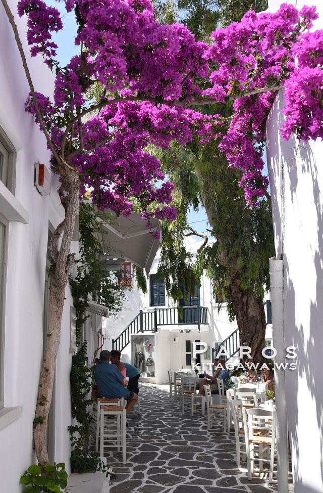 ギリシャ旅行記ブログ