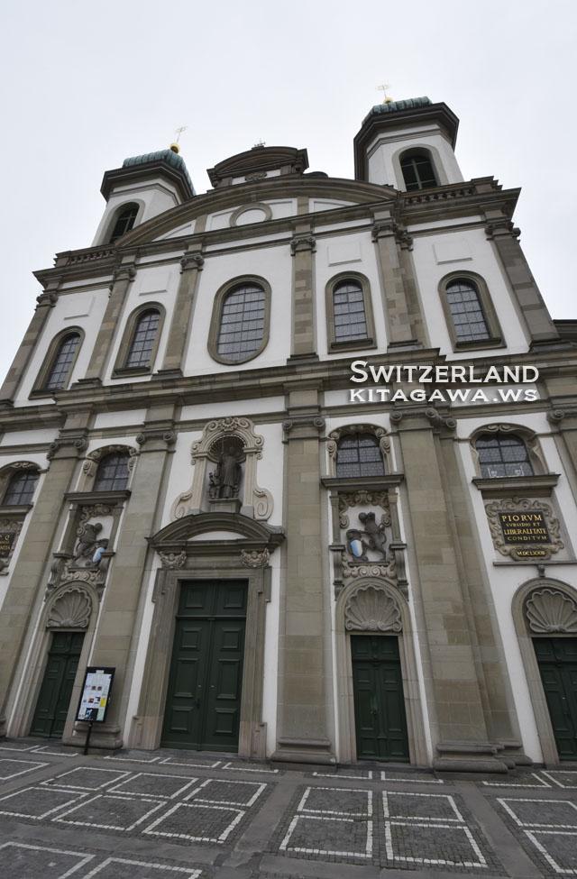 イエズス教会