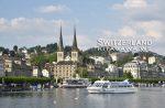 スイス旅行記 ルツェルン観光