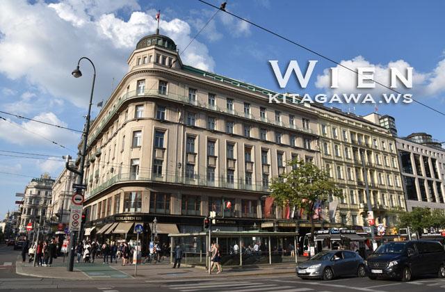 ホテル ブリストル ウィーン Hotel Bristol Vienna