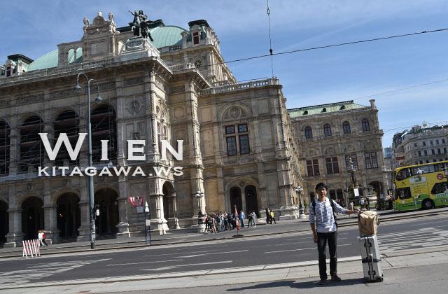 オーストリア旅行記ブログ