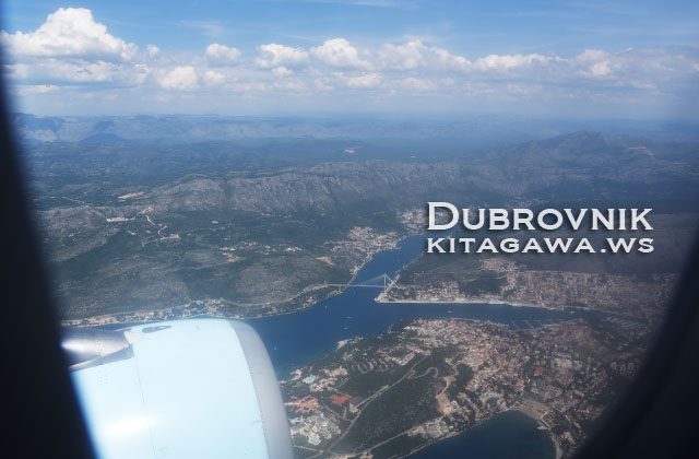 ドブロブニク新市街