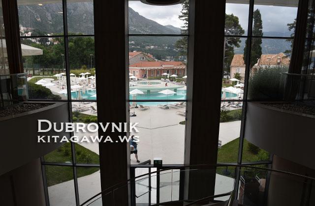 シェラトン ドブロブニク リビエラ ホテル