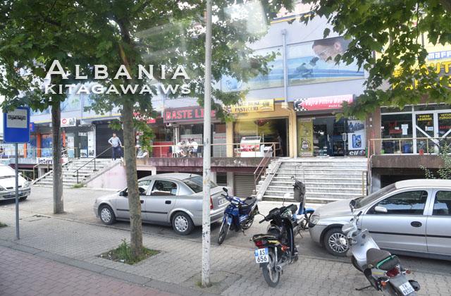 アルバニア旅行記ブログ