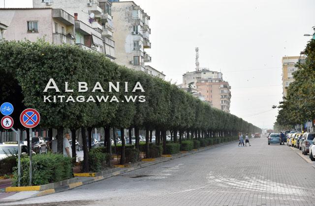 Zogu I Boulevard