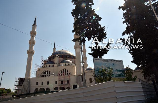 Namazgjah Mosque