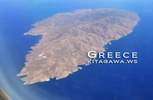 ケア島 Kea