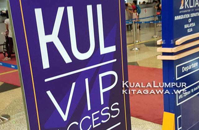 KUL VIP ACCESS